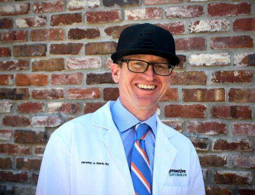 Dr. Reed, Stem Cell Black Belt